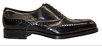 Ferragamo men shoes outlet