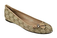 NEW Gucci Fashion Flats For Women-6